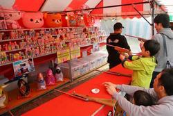 日本伝統文化フェスタ