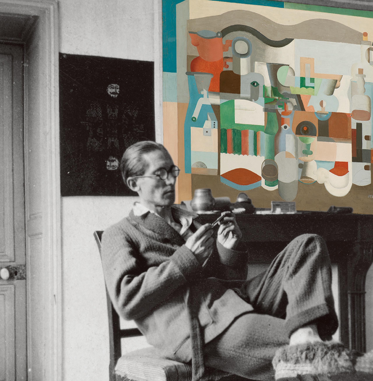 国立西洋美術館開館60周年記念 ル・コルビュジエ 絵画から建築へ―ピュリスムの時代