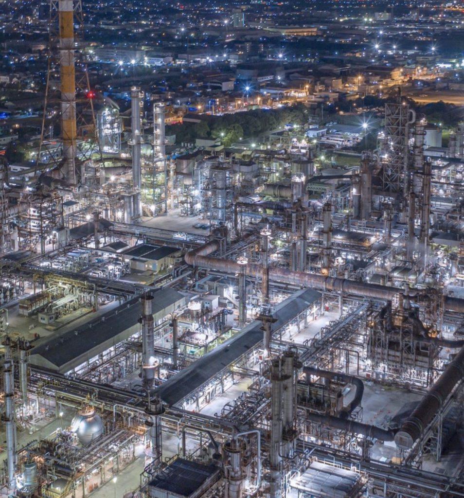 行ける工場夜景展 2019