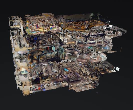 バーチャル博物館 膨大な国立科学博物館の展示をゆっくり観賞