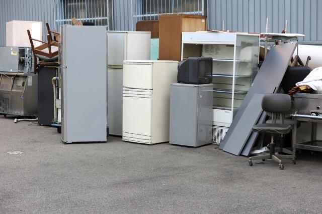 粗大ごみ・不用品回収は無料で見積り査定してもらえるサービス