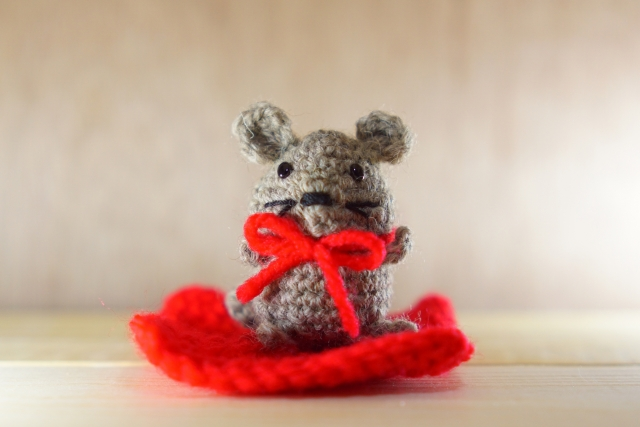 浅草のネズミ駆除・ネズミ対策